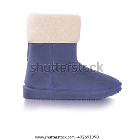 Winter Boots Boots Fur Uggs They Stand Photo Photo libre They de droits f3d76d2 - deltaportal.info