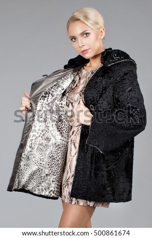 Coat Hood Stock Photos, Royalty-Free Images & Vectors - Shutterstock