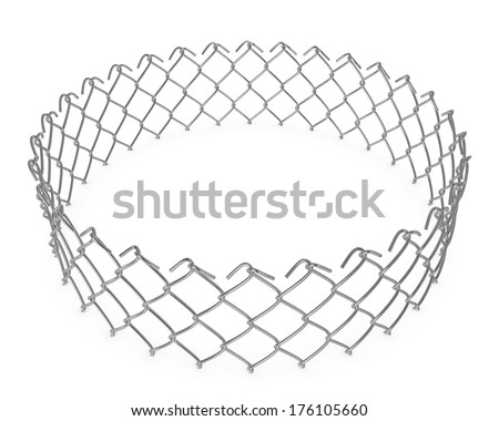 Barbed Wire Ties on Razor Wiring Diagram