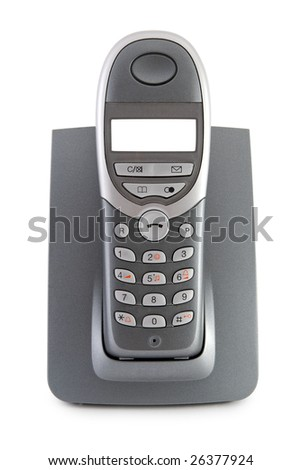 wireless office phone