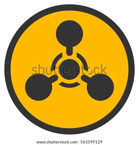 Wmd Nerve Agent Chemical Warfare Raster Stock Illustration 563599129