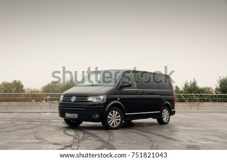volkswagen caravelle stock images, royalty-free images & vectors