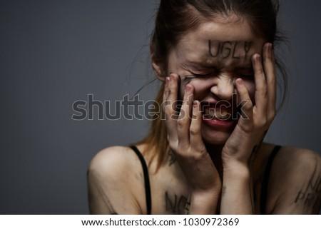 Facial humiliat ion biz
