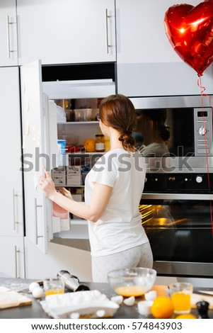 Fridge Food Stock Images Royalty Free Images Amp Vectors