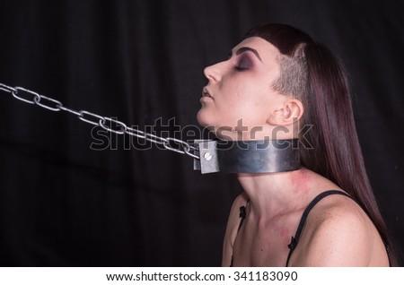 Ariel piper fawn blowjob