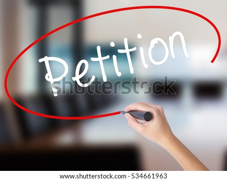 Sign Petition Stock Images, Royalty-Free Images & Vectors