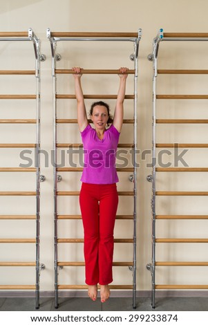 Gym Ladders Stock Images Royalty Free Images Amp Vectors