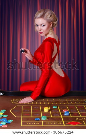 Girls in casino casino best bonus