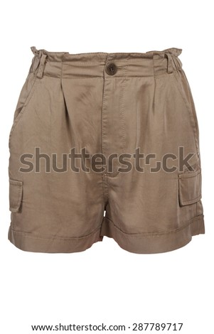 Cargo Shorts Stock Images, Royalty-Free Images & Vectors ...
