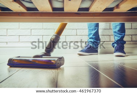Cleaning The House house cleaning stock images, royalty-free images & vectors