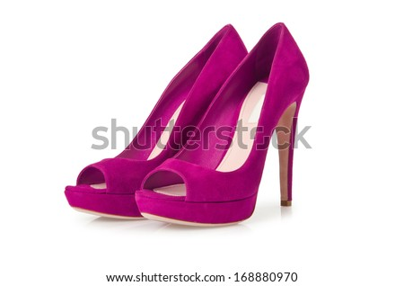 Woman Shoes Stock Photos, Images, & Pictures | Shutterstock