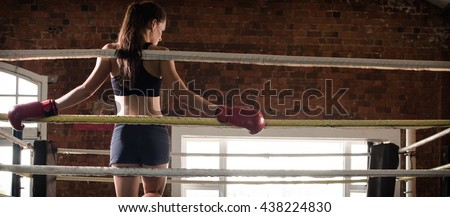 Dating a girl whodoes mma