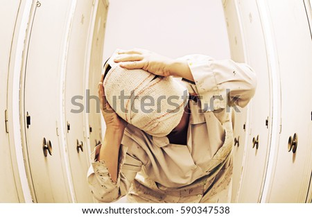 Psychotic Stock Images, Royalty-Free Images & Vectors | Shutterstock