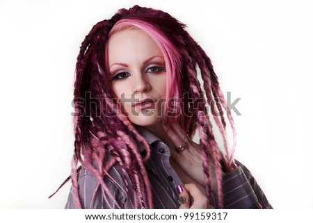 Dread locks stock photos royalty free images amp vectors shutterstock