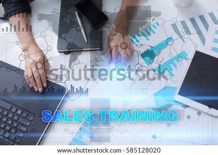 Sales Training Stock Images, Royalty-Free Images & Vectors ...