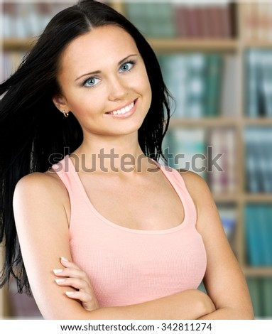 Women. - stock photo
