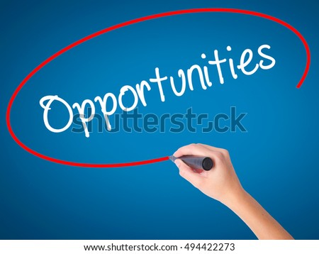 technology and business opportunities essay