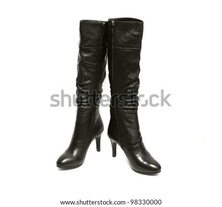Women's Shoes - stock photo