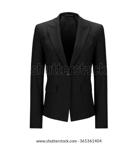 Women suit - stock photo