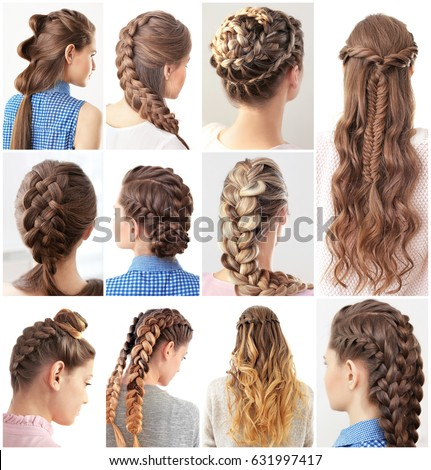 Different Hairstyles different hairstyles medium length hair 108003 Women With Different Hairstyles