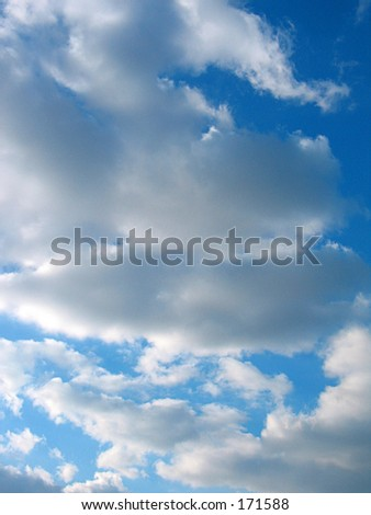 wonderful clouds