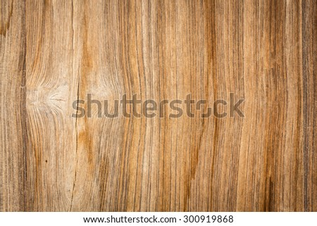 Wood background and texture - stock photo