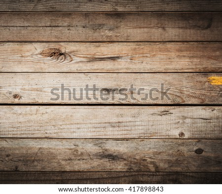 wood background and texture with space for text