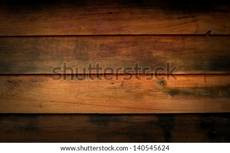 wood background brown texture pattern design for text and message board