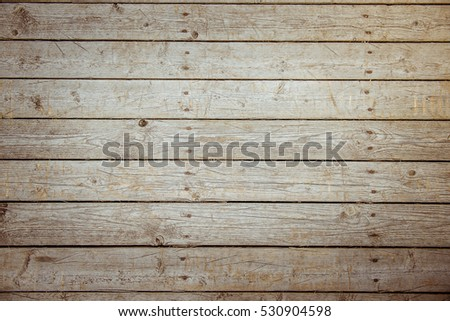 wood background, old boards