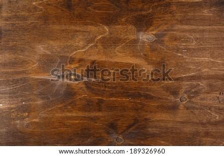 Wood background texture - stock photo