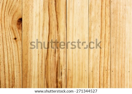 Wood Background Texture.