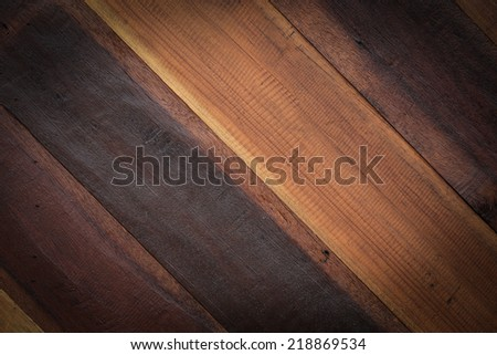 wood barn plank texture background - stock photo