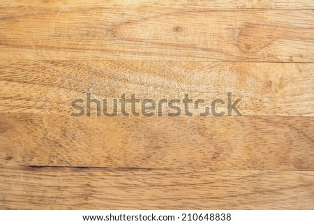 wood board texture - stock photo