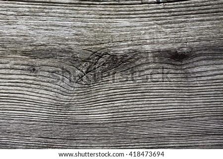 Wood board texture background - stock photo