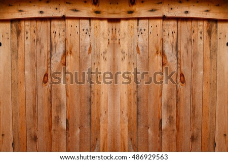 Wood crate texture. use for background.