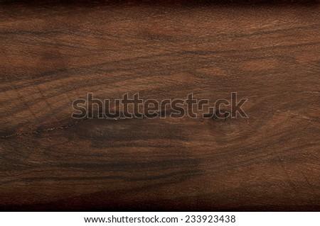 wood dark - stock photo