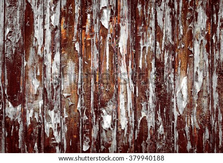 Wood grunge vintage texture background