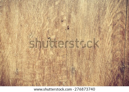wood grungy background with space for your design - stock photo