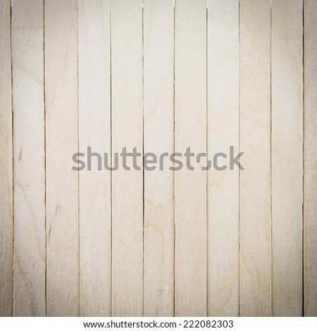 Wood Ice Cream texture background