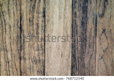 Wood panel rough texture material background, Close up