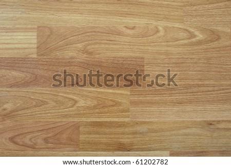 Wood pattern / Wooden floor - stock photo