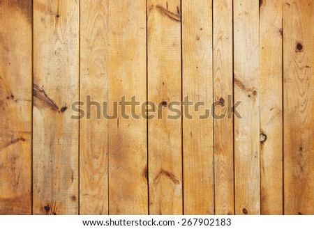 Wood plank brown texture
