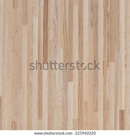 Wood plank pattern texture background. - stock photo