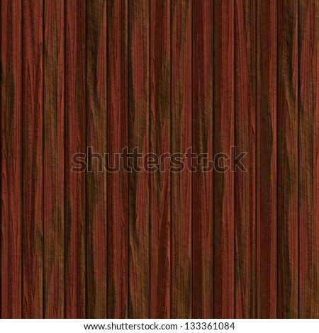 Wood plank. Seamless texture.