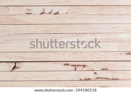 wood plank stacked texture - stock photo