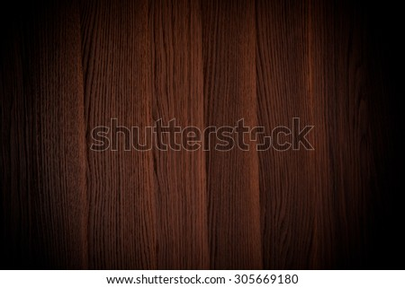 wood plank to use as background or texture - stock photo