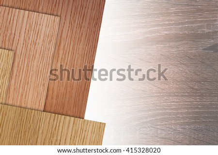 Wood processing. Joinery work. Collection of backgrounds. models texture of wood. background - stock photo