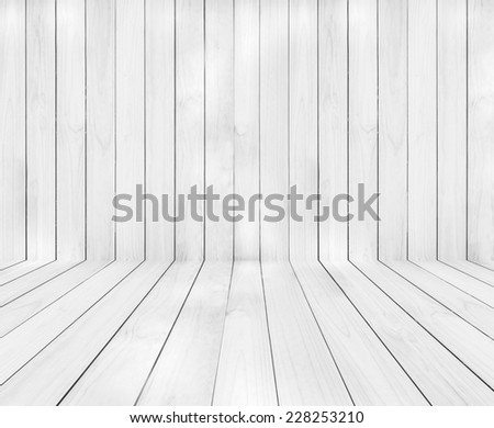 Wood Room Interior Design