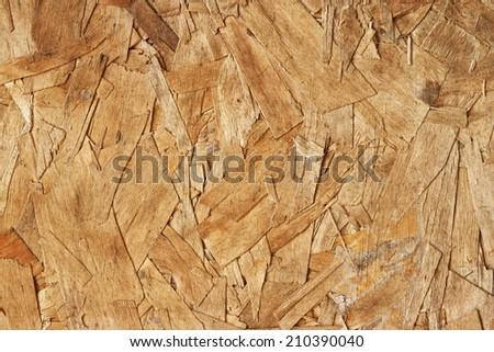 wood splinter texture / wood splinter wall - stock photo