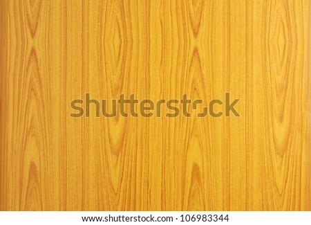 wood surface. In the interior ,furniture - stock photo